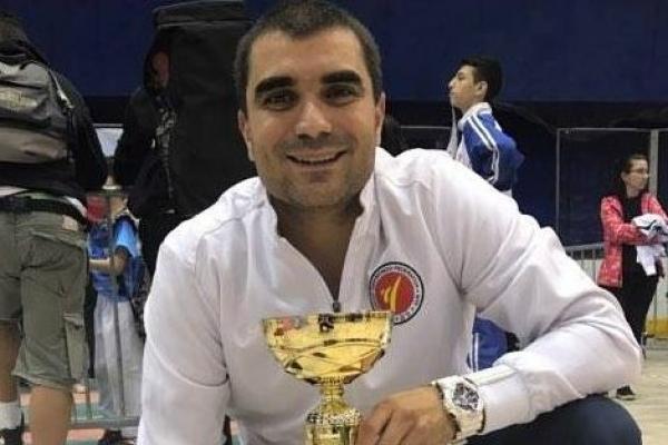 ТК Рамус отборен шампион при юношите на 3rd Hereya Trophy!
