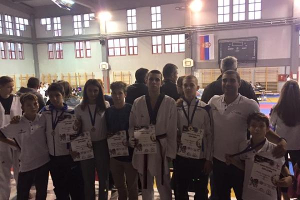 Отворено първенство на Ниш, Сърбия
