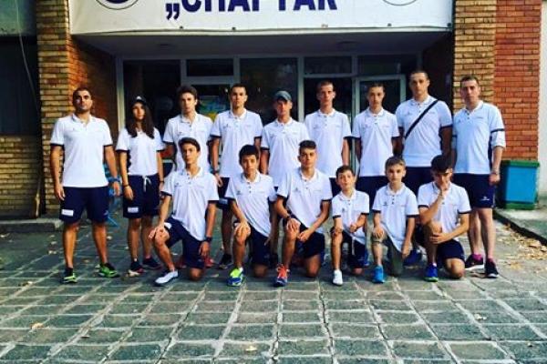Балканско първенство 2016