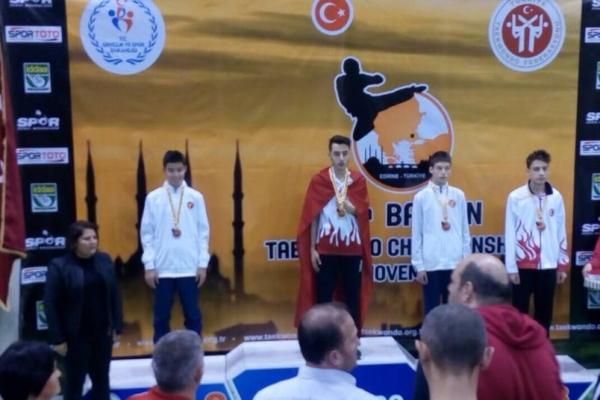 Две сребърни отличия за Йордан Колев и Божидар Аврамов на Балканско първенство 2017